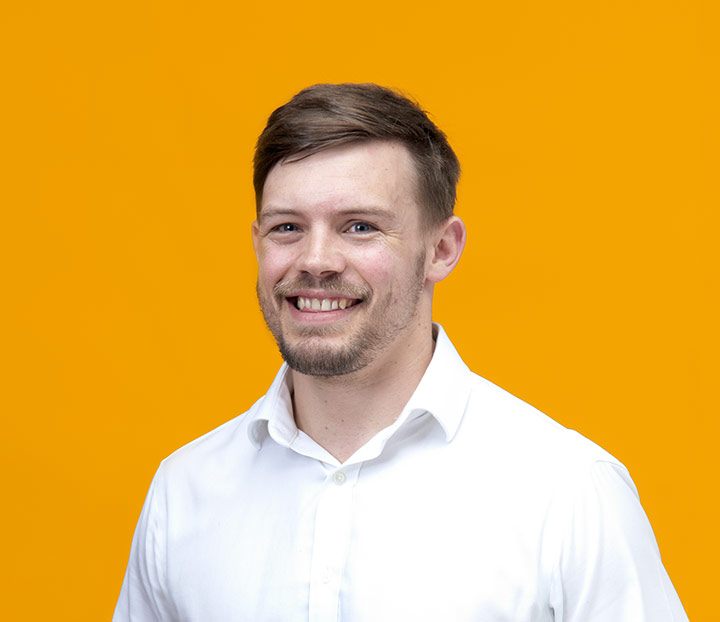 Dan Marshall, Business Development Director