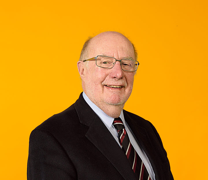 Professor Sir Keith Peters GBE, Non-Executive Director
